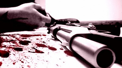 Caz ÎNFIORĂTOR într-un club de noapte din Capitală. Un bărbat a fost împuşcat în cap de către un individ furios