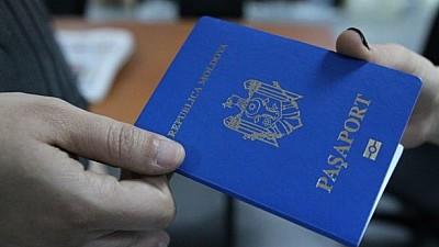 Cozi la ghişeele Agenţiei Servicii Publice. A crescut drastic numărul persoanelor care vor să-şi perfecteze paşapoartele