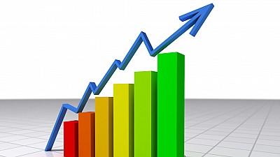 Creşte PIB-ul. Datele Biroului Național de Statistică arată că economia Moldovei a crescut cu 5,4% în al treilea trimestru