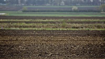 Codul Funciar, modificat. Proprietarii de terenuri, care nu le prelucrează vor fi amendaţi