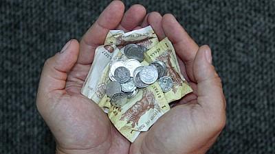 Рост зарплаты. Увеличение выплат затронет 120 тысяч бюджетников