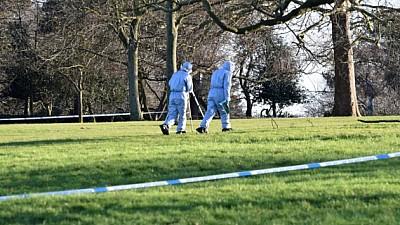 Ucisă cu BESTIALITATE! O moldoveancă a fost omorâtă într-un parc din Londra