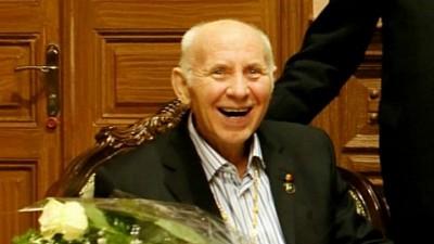 CONCERT GRANDIOS cu ocazia aniversării de 70 de ani a maestrului Gheorghe Urschi
