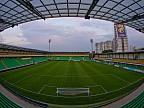 Впервые молдавская футбольная федерация решила побороться за право проведения матча за Суперкубок Европы