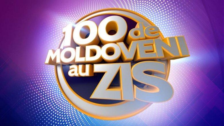 100 DE MOLDOVENI AU ZIS. Победителем стала команда из Теленештского района