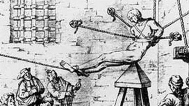 La Chișinău va fi deschisă o expoziție a instrumentelor de tortură, folosite în evul mediu