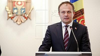 Andrian Candu: Toţi judecătorii din Republica Moldova ar putea fi supuşi unei reevaluări profesionale