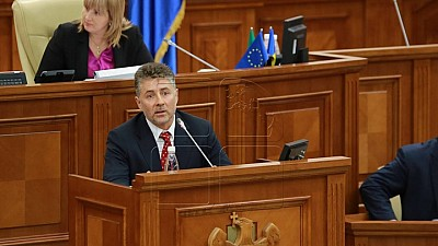 Vladimir Munteanu: Rata de bază la credite va continua să scadă în 2018