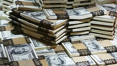 Денежные переводы. В 2017 году соотечественники отправили в РМ 1,2 млрд. долл.