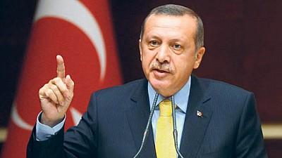 Erdogan ameninţă: Turcia este pregătită să intervină militar în Cipru