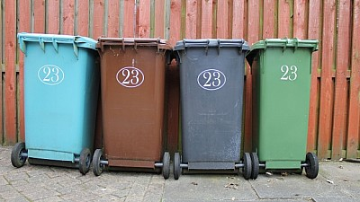 Новый подход. 500 платформ для сбора мусора модернизируют до конца года