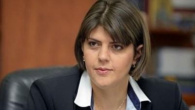 Laura Codruţa Kovesi rămâne în funcţie. Preşedintele României a respins cererea de revocare a şefei DNA