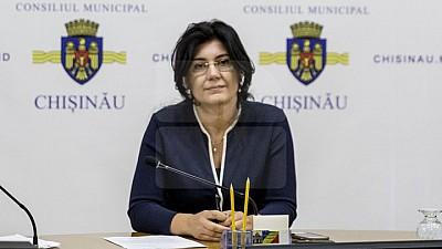 O sută de zile de când a devenit primar interimar al municipiului Chişinău. Silvia Radu a vorbit despre reuşitele sale