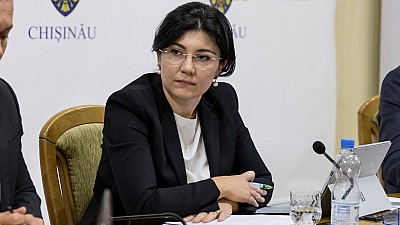 Primarul interimar al Capitalei se află într-o vizită oficială la București. Silvia Radu se va întâlni cu omoloaga sa, Gabriela Firea