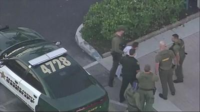КРОВАВАЯ БОЙНЯ в школе. Во Флориде юноша расстрелял 17 человек и ранил еще 14