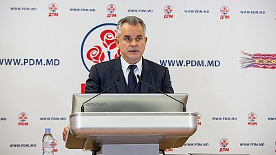 Vlad Plahotniuc: Programul Prima Casă va fi funcţional din luna martie