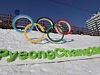 Игры начались! В Пхенчхане открылись зимние Олимпийские игры