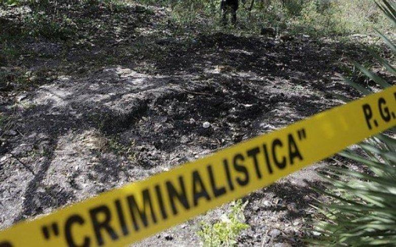 DESCOPERIRE MACABRĂ în Mexic. Poliţia a găsit resturile a 240 de oameni care au fost ucişi şi dizolvaţi în acid înainte de a fi aruncaţi în gropi comune