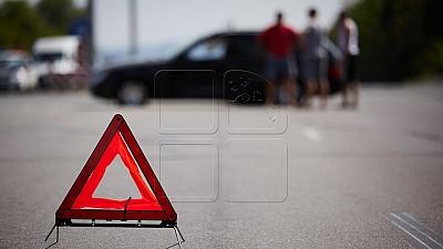 Pieton lovit mortal în orașul Orhei. Bărbatul traversa strada neregulamentar
