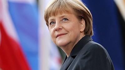 Бессменная Меркель. Ангела Меркель в четвертый раз переизбрана на пост канцлера