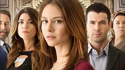 Возвращение сериала. Турецкая лента Бахар: Это моя жизнь будет показана в 18:00 на Canal 2