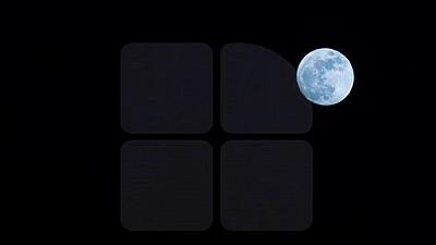 Imaginea zilei: Cum influențează superba Lună Albastră emoţiile şi sentimentele noastre