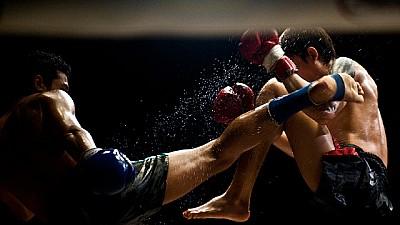 Lupte INCENDIARE la Bălți. La turneul de muay-thai din oraș au participat peste 80 de sportivi