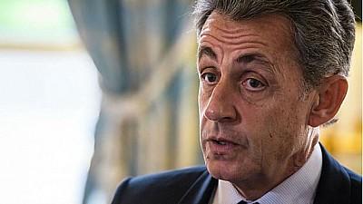 Арест и допрос Саркози. Подозрения в незаконном финансировании кампании