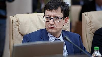 Octavian Armașu, la seminarul OMC: Moldova va economisi în jur de un miliard de lei pe an datorită sistemului electronic de achiziții publice M-Tender
