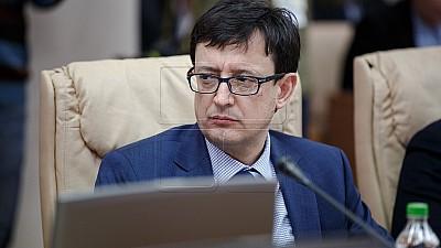 Octavian Armaşu: Moldova a îndeplinit cele zece condiţii impuse pentru prima tranşă de asistenţa macrofinanciară de 100 de milioane de euro