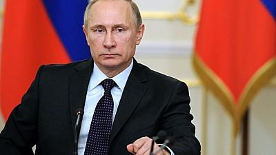 Владимир Путин в четвертый раз избран президентом России