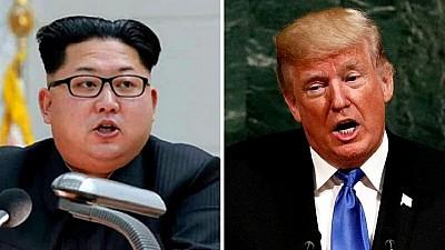 Курс на сближение. Саммит двух Корей и США может пройти в ближайшее время
