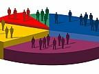 Sondaj IRI: Oamenii cred mai mult în ministere