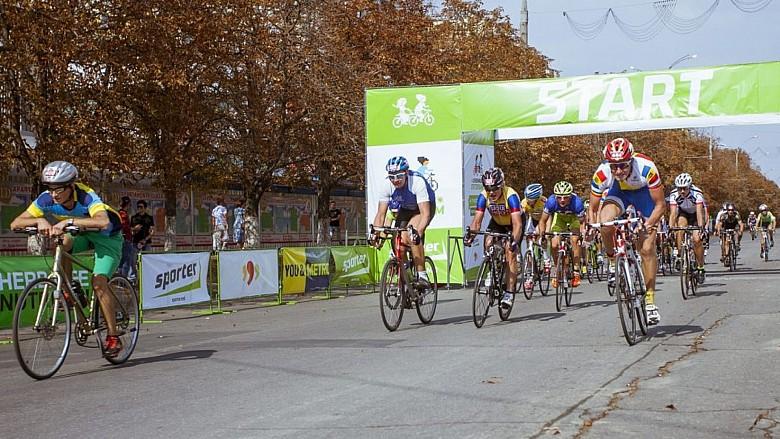Велогонка с мэром. Mэрия станет одним из организаторов популярной велогонки CHIŞINĂU CRITERIUM