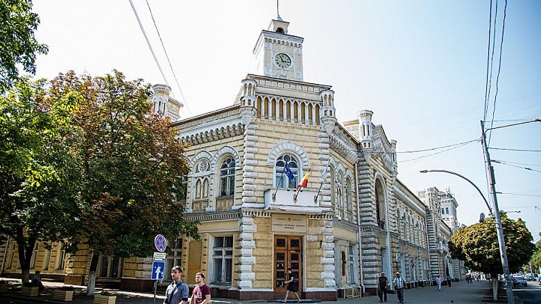 Schimbări importante la Primăria Chişinău. Șefii mai multor subdiviziuni au demisionat sau au fost eliberaţi din funcţii