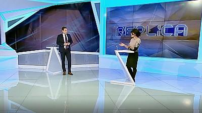 Silvia Radu, la REPLICA: Nu cred că este necesar să avem atât de multe departamente şi nici atât de multe persoane