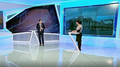 Primarul interimar al Capitalei, la REPLICA: Spaţii Verzi are un buget foarte interesant