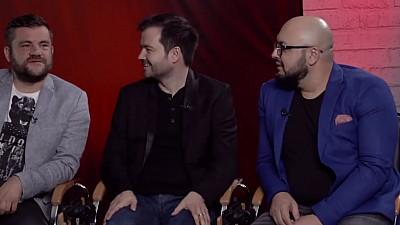 Interviu exclusiv marca Prima Oră. Ce ne-a dezvăluit îndrăgita formație 3 Sud Est