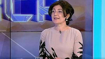 Silvia Radu, în cadrul emisiunii REPLICA: Domnul Munteanu se comportă ca un copil căruia nu i se dă jucăria preferată