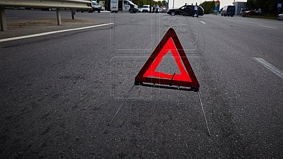 Noi detalii în accidentul de pe strada Mihai Viteazul din Capitală. Şoferiţa prinsă între fiare a DECEDAT