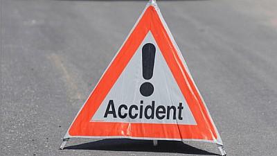 Accident GRAV în centrul Capitalei. O șoferiță a rămas prinsă între fiare