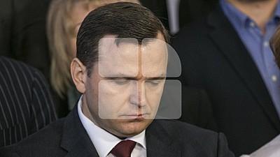 Andrei Năstase ignoră întrebările. Liderul PPDA evită să vorbească despre impozite