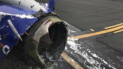 Panică la înălţime. O femeie a murit, după ce un avion s-a defectat în aer