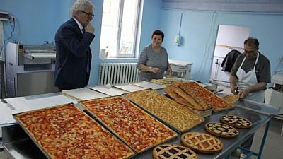 Курсы итальянской кухни. В Чимишлии пройдут уроки по изготовлению пиццы и выпечки