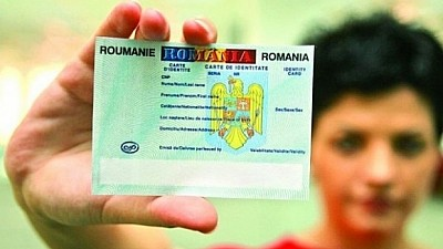 Buletinele biometrice vor fi obligatorii. Cetăţenii europeni îşi vor schimba cărţile de identitate