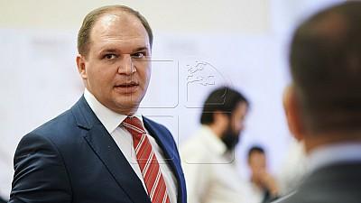 Promisiunile electorale curg gârlă! Ce asigurări dă candidatul la funcția de primar general al Capitalei, Ion Ceban