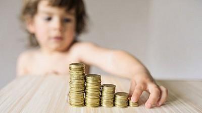Карманные деньги. Воспитанники приютов будут получать по 10 леев в день