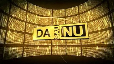 Специальный выпуск. Сегодня участвует в шоу DA sau NU многодетная семья