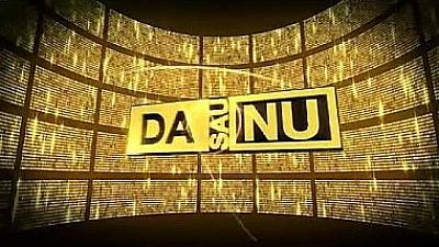 DA sau NU: O fostă educatoare din satul Dărcăuţi  îşi va încerca norocul în platoul lui Dan Negru