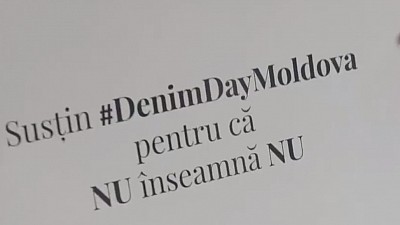 Denim Day, marcată în toată lumea. Acțiunea vine să susțină victimele agresiunii sexuale